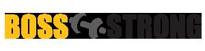 boss strong logo