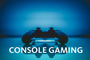 Shop Console Gaming