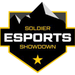 soldieresportsshowdownlogo