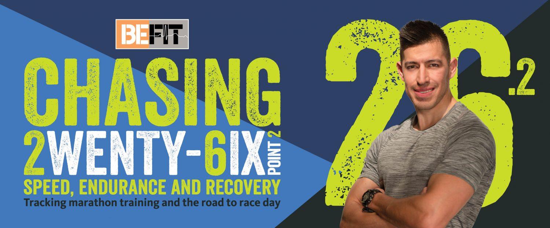 Chasing 26.2 - Banner - Roy Montez
