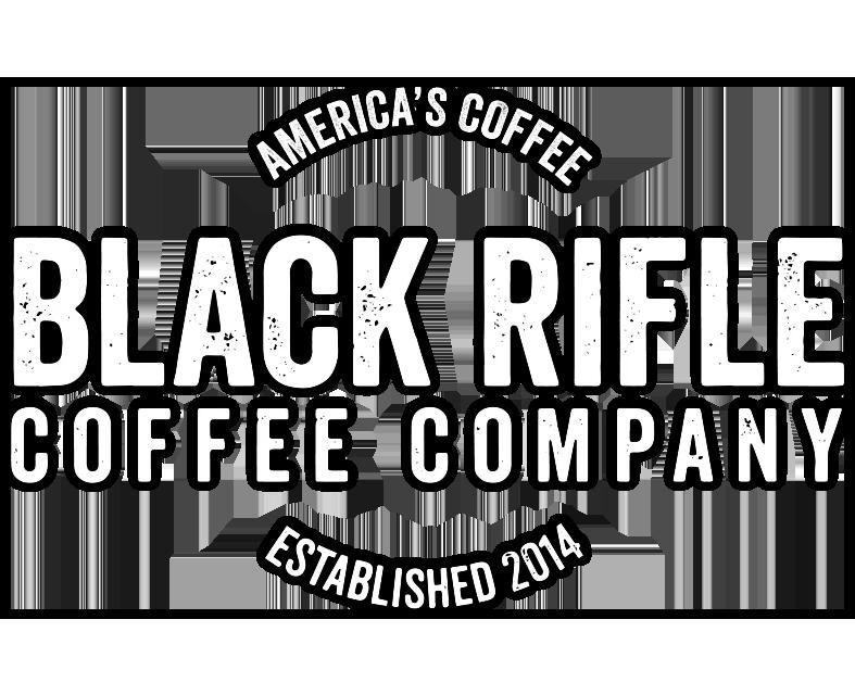 Black Rifle Logo