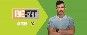 Be Fit Live with Ambassador Roy Montez