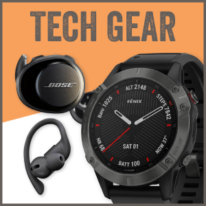 Tech Gear