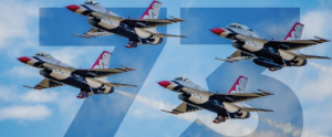 Happy Birthday, U.S. Air Force!