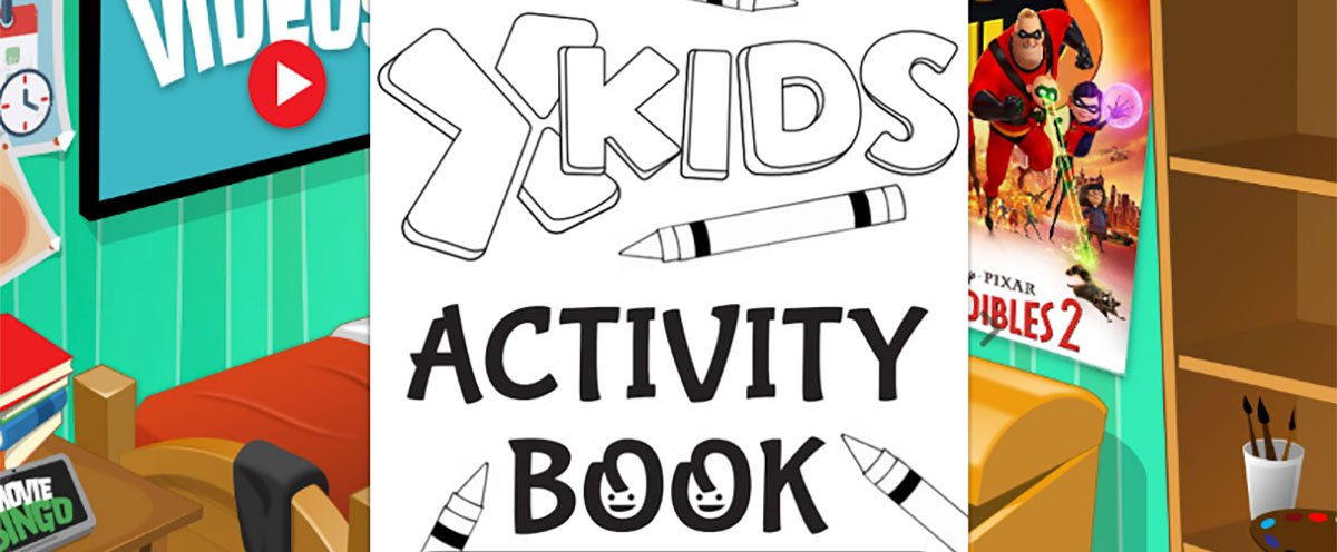 Activity-Book