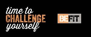 Time To Challenge Yourself - Banner