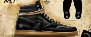 Jack Daniels Shoe Surgeon Sweepstakes