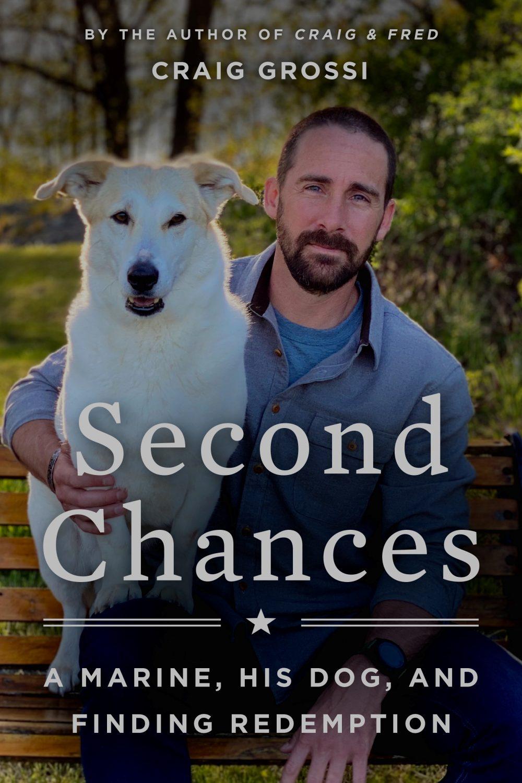 Craig Grossi_SECOND CHANCES
