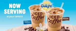 Express - International Delight Iced Coffee