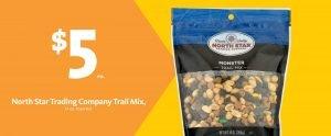 Express - North Star Trail Mix $5