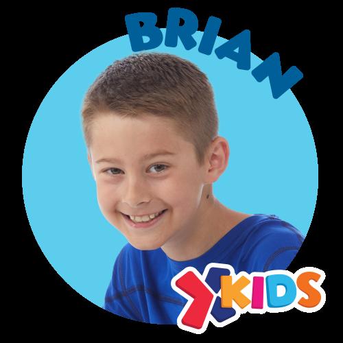 Brian