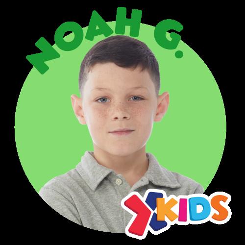 Noah G