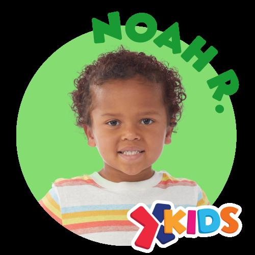 Noah R