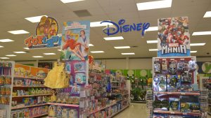 Disney, Exchange Bring Magic, Wonder to Troops, Families
