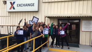 Honduras Exchange