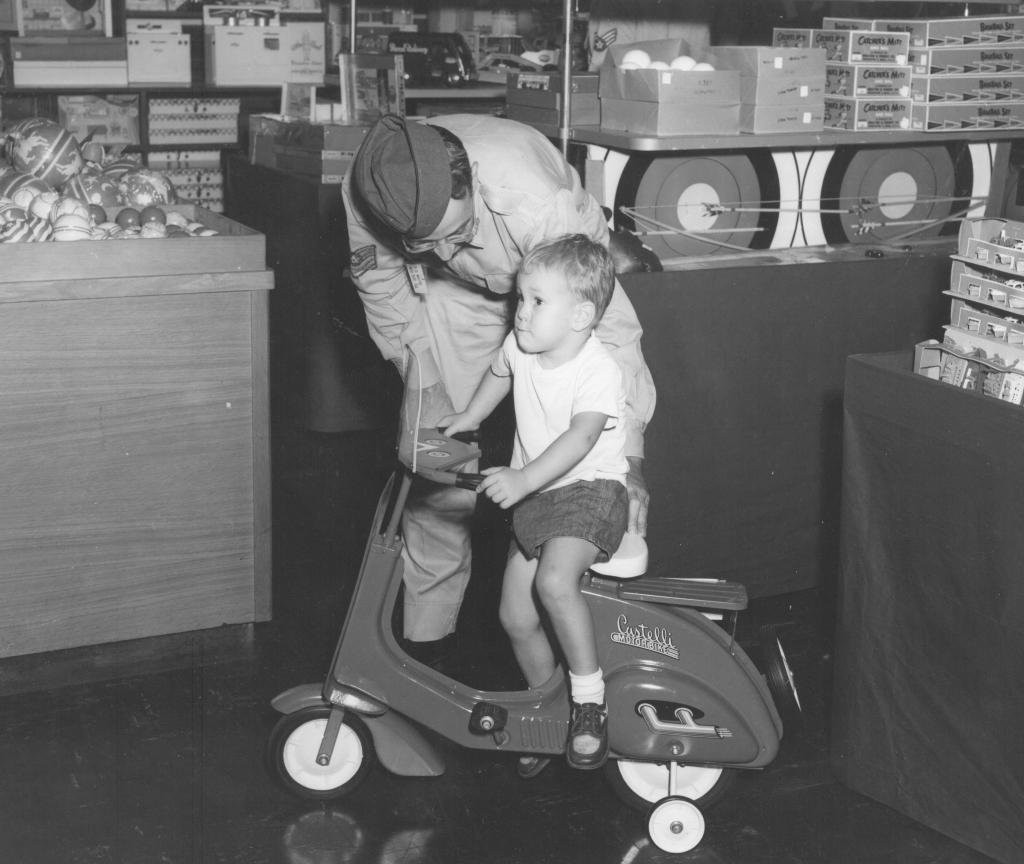 MacDill AFB, Fla., 1954