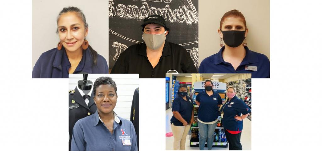 Customer shoutouts - Aug
