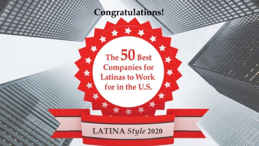 LatinaStyleTop50Employers