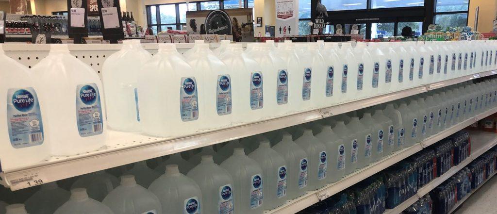 Keesler Water