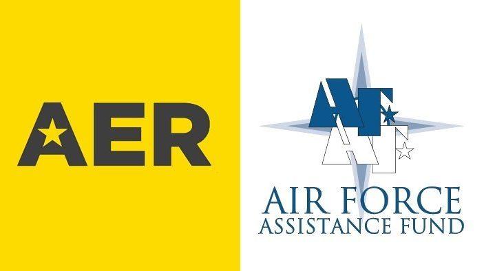 AER AFAF logos