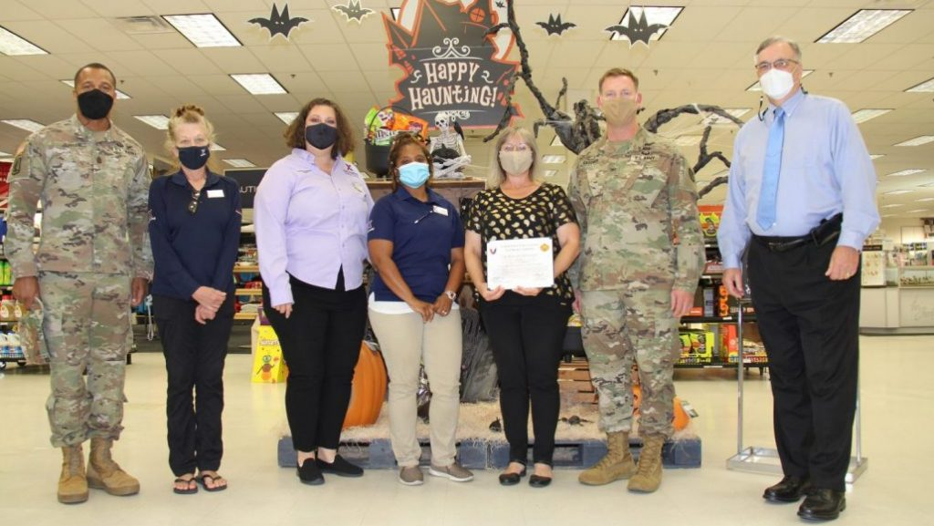 Fort Rucker recognitionFeature